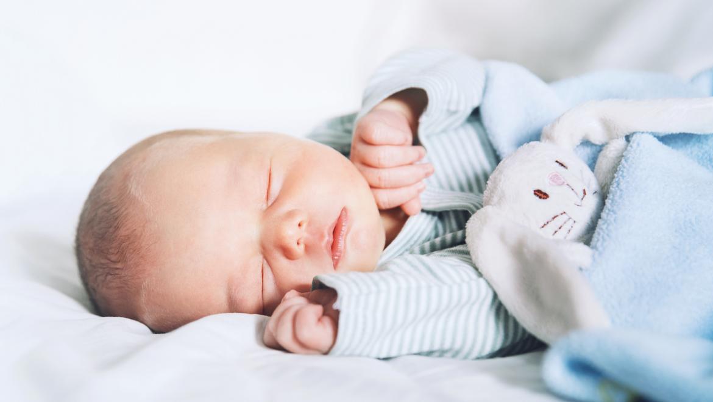 Das Baby-Einmaleins