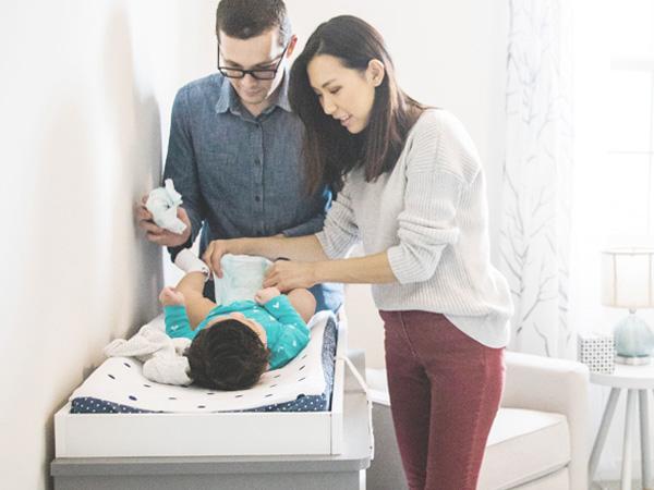 """Kompaktkurs """"Erste Hilfe an Säuglingen und Kleinkindern"""""""