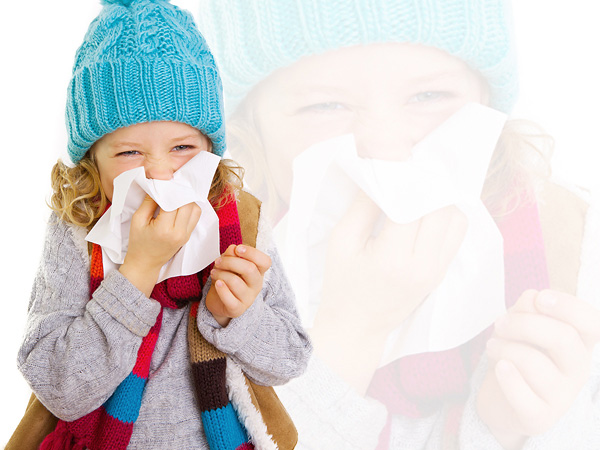 Infektionskrankheiten / Allergien: Alles, was man wissen muss