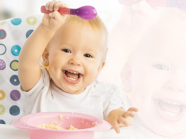 Runds ums Baby – die ersten 3 Jahre